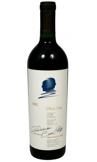 Opus One 1992