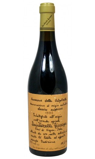 Amarone classico 1995 - Quintarelli