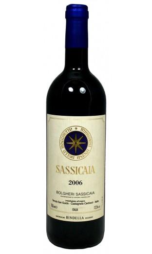 Sassicaia 2006