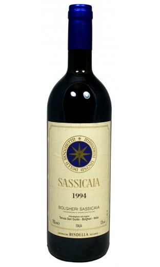 Sassicaia 1994