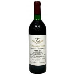 Vega sicilia unico 1981