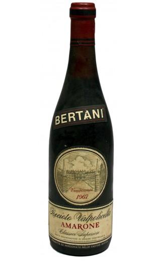 Amarone 1967 - Bertani