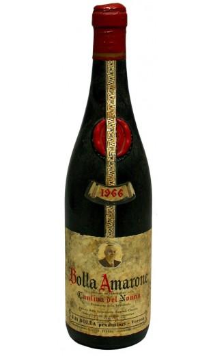 Bolla Amarone 1966 - Cantina del Nonno