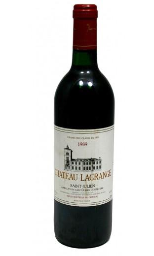 Château Lagrange 1989