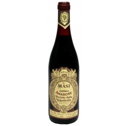 Amarone Classico 1979 - Masi