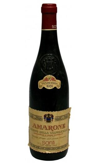 Amarone 1970 - Santi