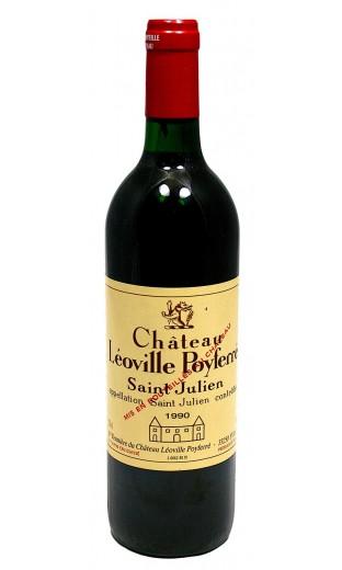 Château Leoville Poyferré 1990