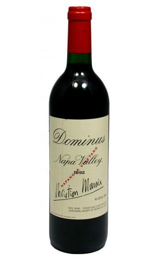 Dominus Estate 1992, Christian Moueix
