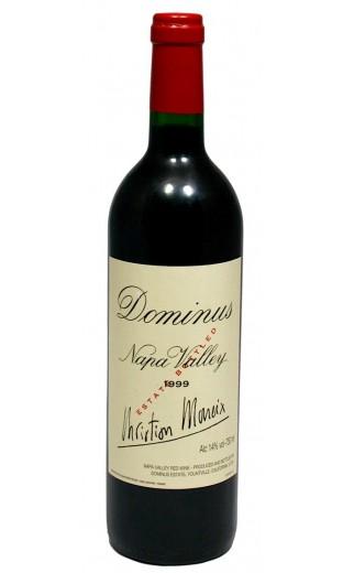 Dominus Estate 1999, Christian Moueix