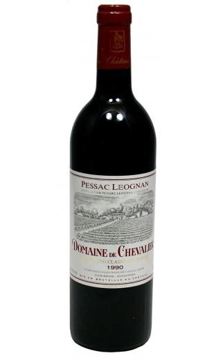 Domaine de Chevalier 1990