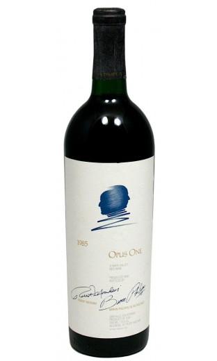 Opus One 1985