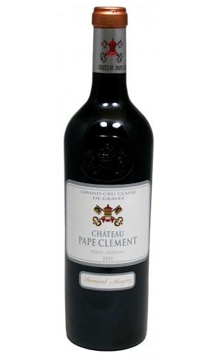 Château Pape Clément  2011