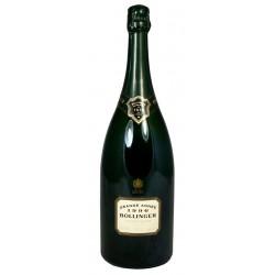 Bollinger Grande Année 1996 (magnum 1.5 l)