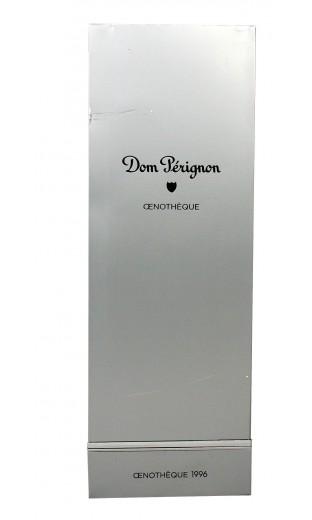 """Dom Pérignon 1996 cuvée """"oenothèque"""" (avec coffret)"""