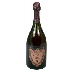 Dom Pérignon rosé 1996