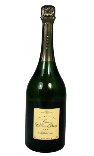 "Deutz ""cuvée William Deutz"" 1996"