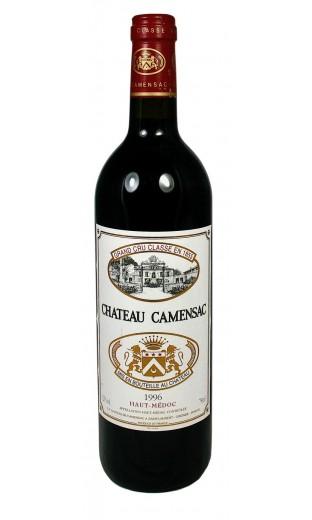 Château Camensac 1996