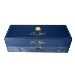 Pol Roger Cuvée Sir Winston Churchill 1996 (Magnum with coffret)