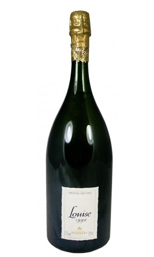 """Pommery """"cuvée Louise"""" 1990 (Magnum, 1.5 L)"""