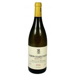 Corton Charlemagne 2006 - Bonneau de Martray