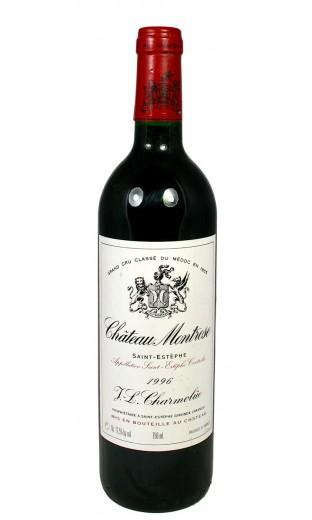 Château Montrose 1996