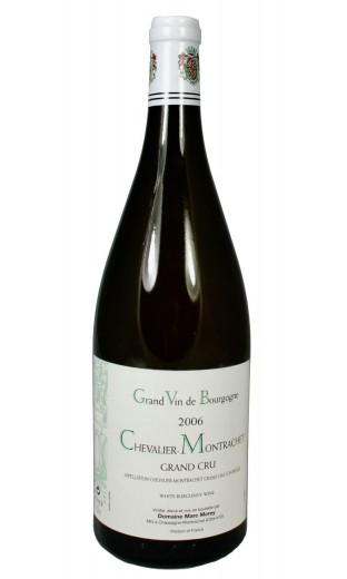 Chevalier-Montrachet Grand Cru 2006 Marc Morey & fils (magnum 1.5 L)