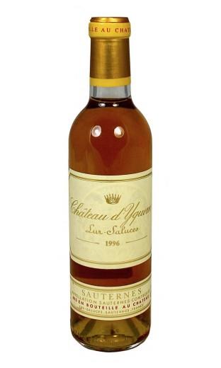 Château d'Yquem 1996 (0.375 l)