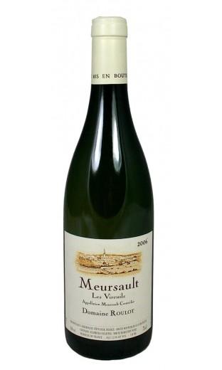 Meursault Vireuils 2006 - domaine Roulot