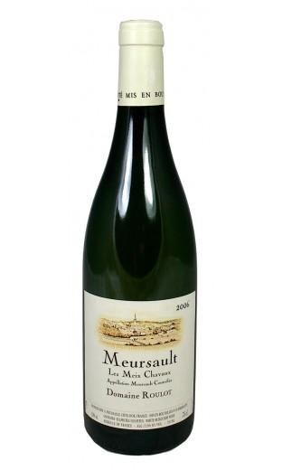 Meursault Meix-Chavaux 2006 - domaine Roulot
