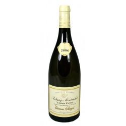 """Puligny Montrachet """"Champ-Canet"""" 2006 - E. Sauzet"""