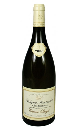 "Puligny Montrachet ""Referts"" 2006 - E. Sauzet"