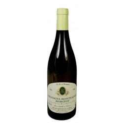 Chassagne-Montrachet Morgeot 2006 - Henri Germain et fils