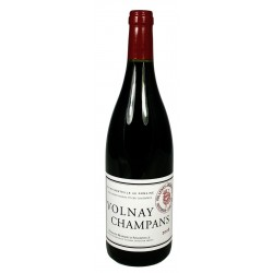 "Volnay ""Champans"" 2006 -domaine Marquis d'Angerville"