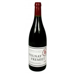 "Volnay ""Fremiets"" 2006 -domaine Marquis d'Angerville"