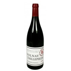 "Volnay ""Taillepieds"" 2006 -domaine Marquis Angerville"