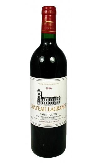 Château Lagrange 1996