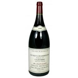 Gevrey Chambertin Cazetiers 1996 - Bruno Clair (magnum 1.5 L)