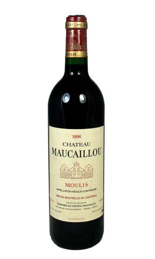 Château Maucaillou 1996
