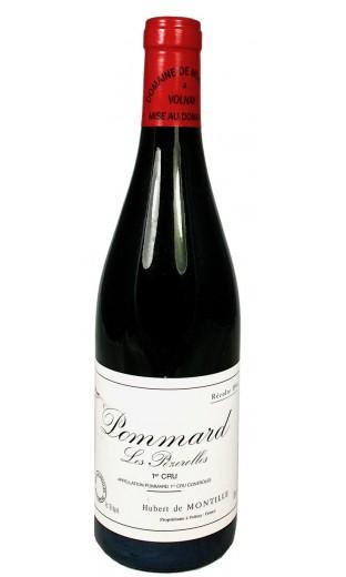 """Pommard 1er cru """"Pézerolles"""" 1996 - domaine H. de Montille"""