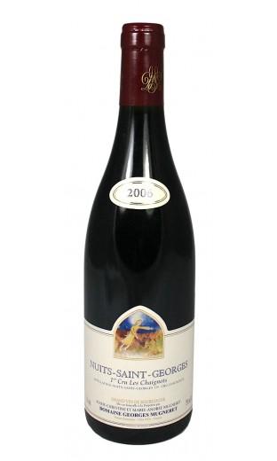 Nuits St Georges 1er Cru les Chaignots 2006 - Domaine Mugneret-Gibourg