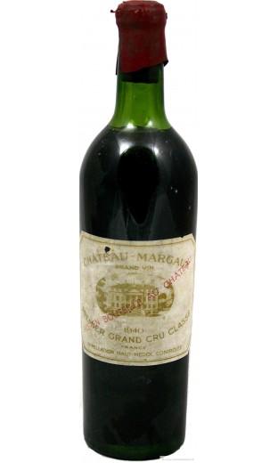 Château Margaux 1940