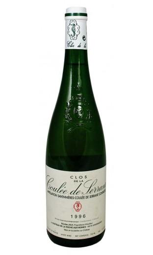 'Clos de la Coulee de Serrant' 1996 - Nicolas Joly Vignobles de la Coulee de Serrant