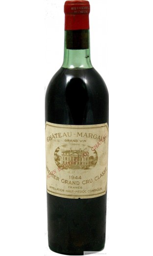 Château Margaux 1944
