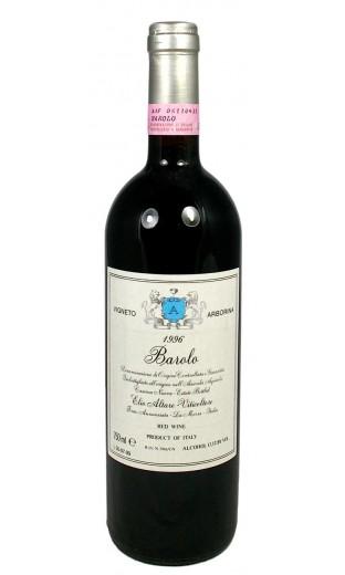 Barolo vigneto Arborina 1996 - Elio Altare