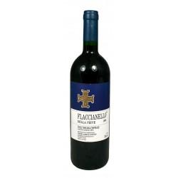 Flaccianello 1996 - Fontodi