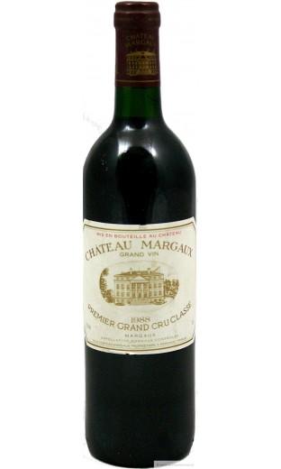 Château Margaux 1988