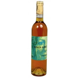 Grain Noble Marsanne Blanche 2006 - M.-Th. Chappaz (0.5 L)