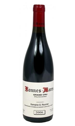 Bonnes-Mares Grand Cru 2006 - domaine Georges Roumier
