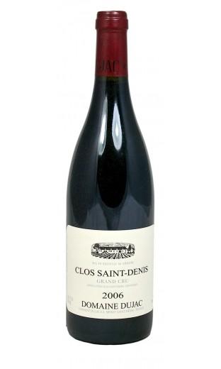 Clos Saint Denis GC 2006 - domaine Dujac