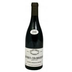 Gevrey-Chambertin Vieilles Vignes 2006 - domaine Sylvie Esmonin